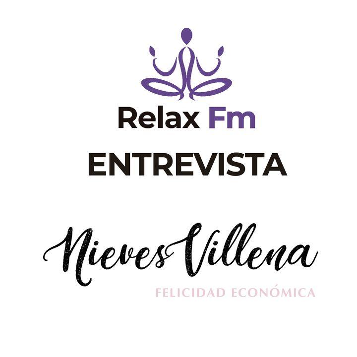 Entrevista a Nieves Villena (Coach y educadora financiera)