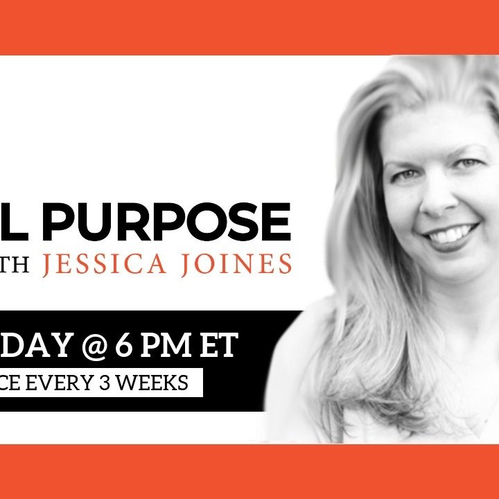 The Soulful Love of Living With Purpose