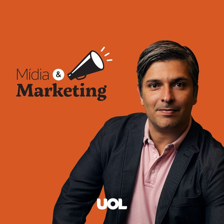 #74: Fernando Machado, diretor de marketing global do Burger King