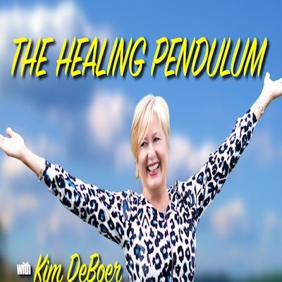 The Healing Pendulum with guest, Rita Garnto - Simple self-care