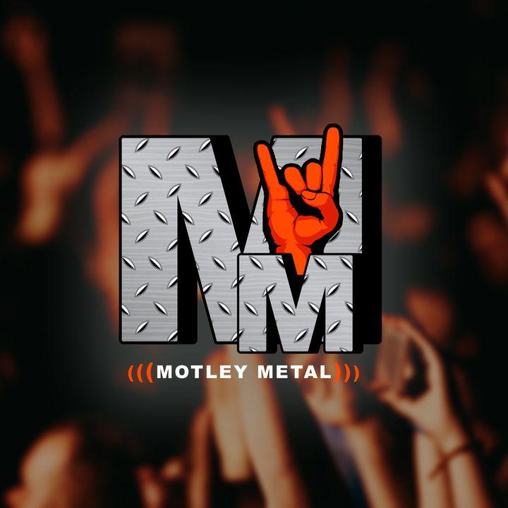 Motley Metal Radio