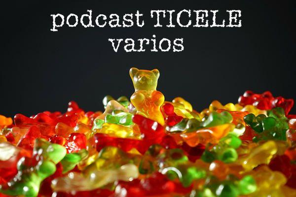 Podcast TICELE Varios