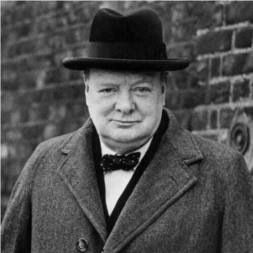 Worl War 2 with Winston Churchill (Tuesday 22/04/2021) #4