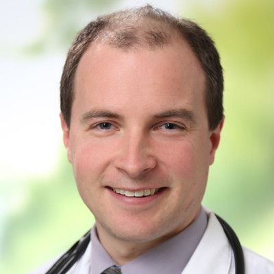 Episode 63: Dr. James Kravec, Mercy Health Youngstown talks about the COVID Vaccine