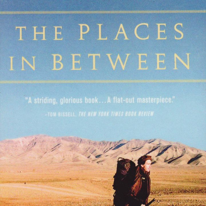 Book - The Places In Between