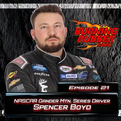 Ep. 21: Spencer Boyd
