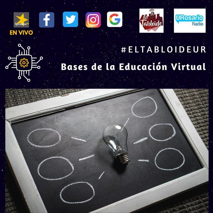 Bases de la educación virtual