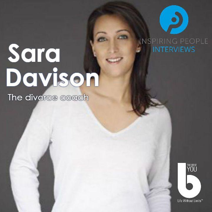 Episode #69: Sara Davison