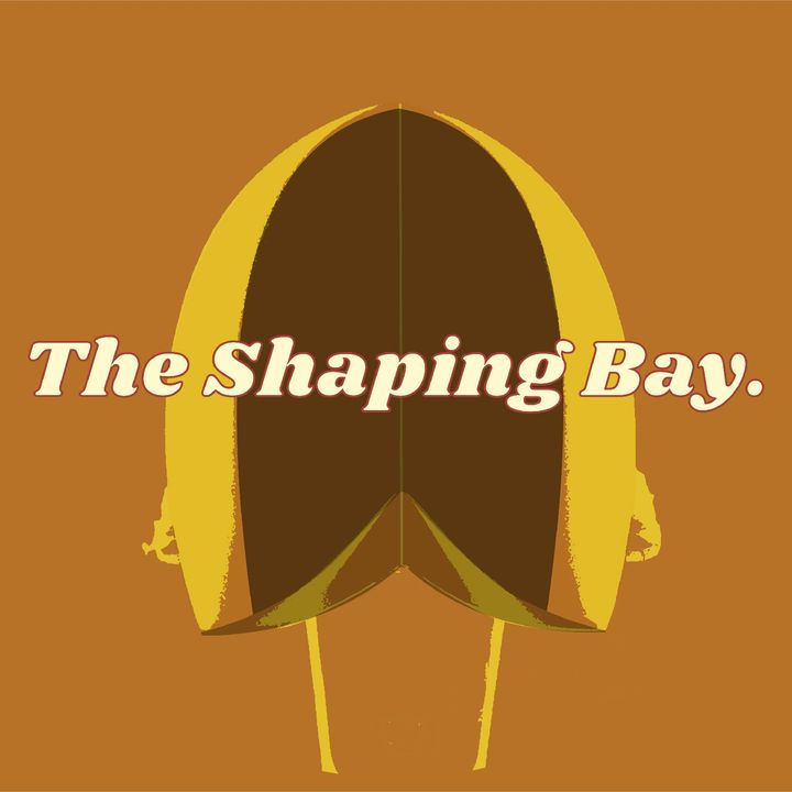 The Shaping Bay