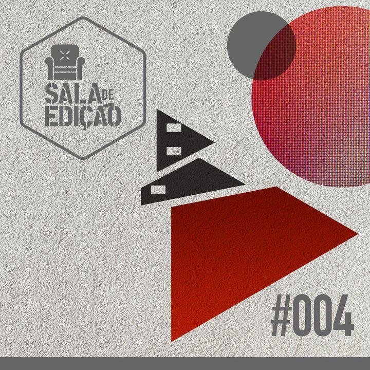 #004 | Copião Lab (Entrevista com Dogi Vasconcelos)