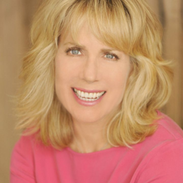 CHI FOR YOURSELF guest: Julie Simon