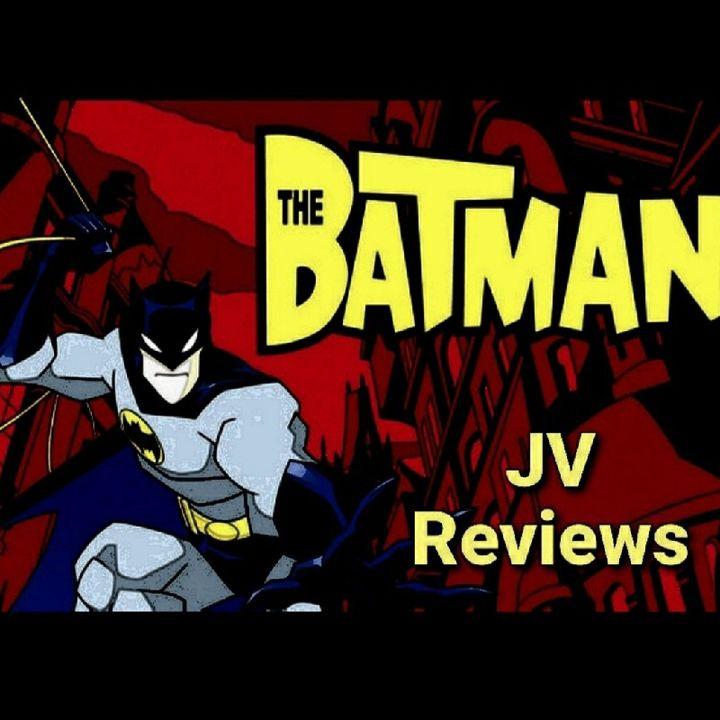 Episode 61 - The Batman (2004) Review