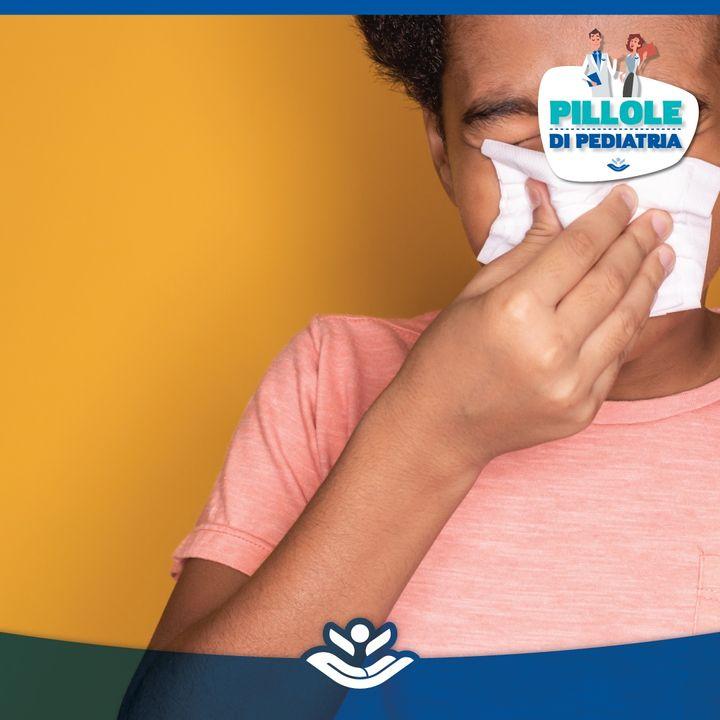 I virus parainfluenzali