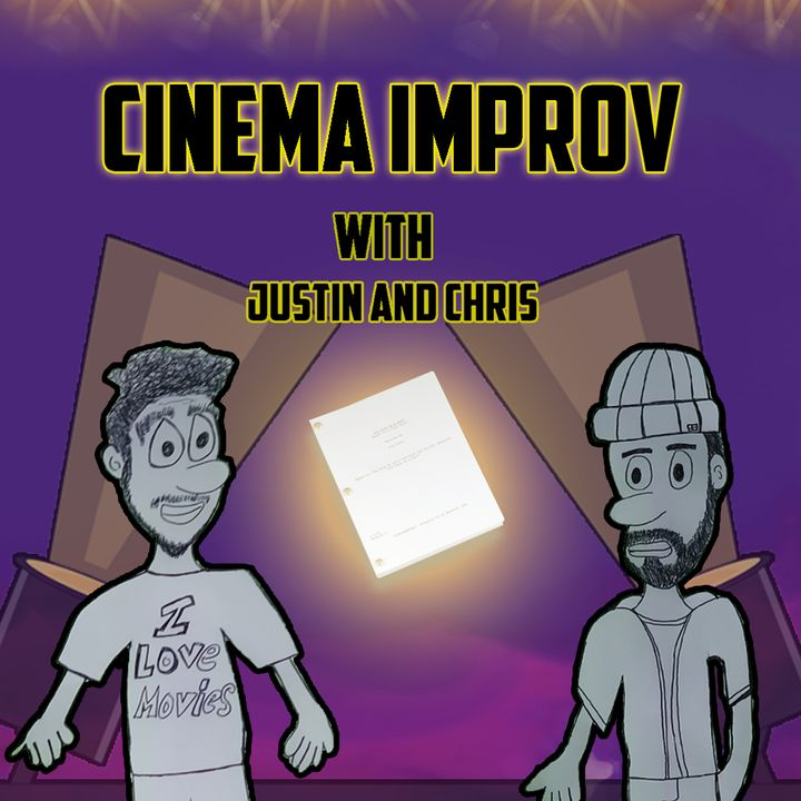 Cinema Improv Ep 12: Good Neighbour