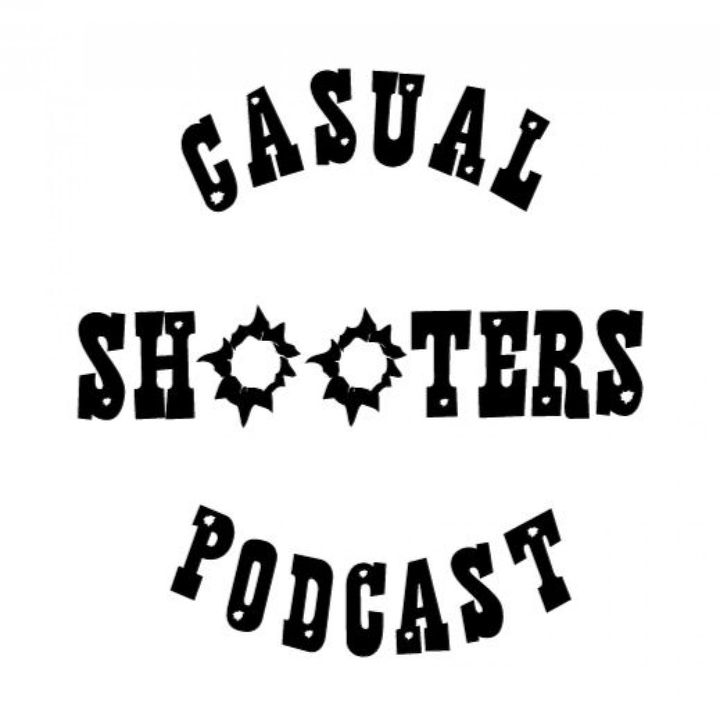 Episode 38 - US Navy Action Shooting Team