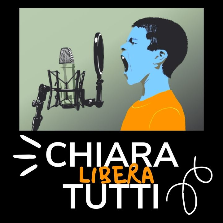 Chiara Libera Tutti - Confort movie, Friends, Will & Grace, Brooklyn 99, How I met your mother.
