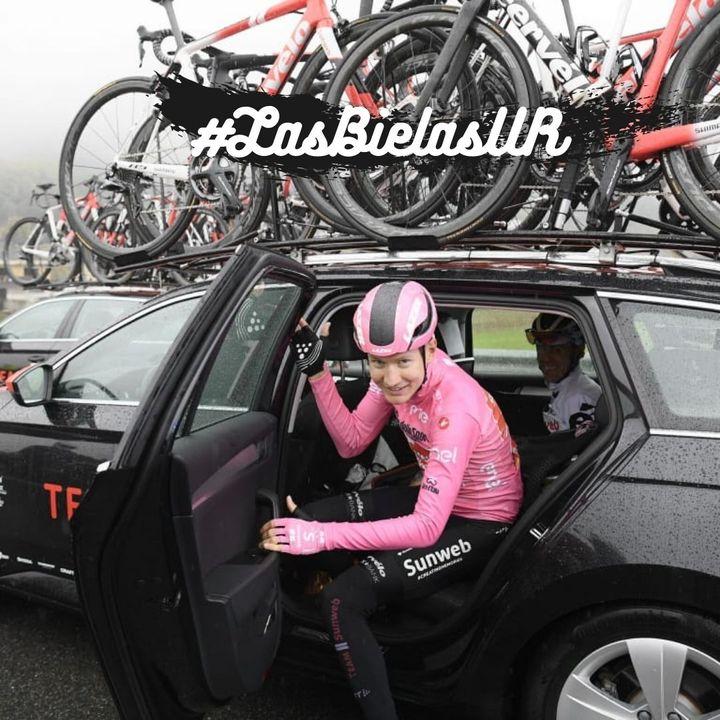 Las Bielas: un viaje en bicicleta por España e Italia