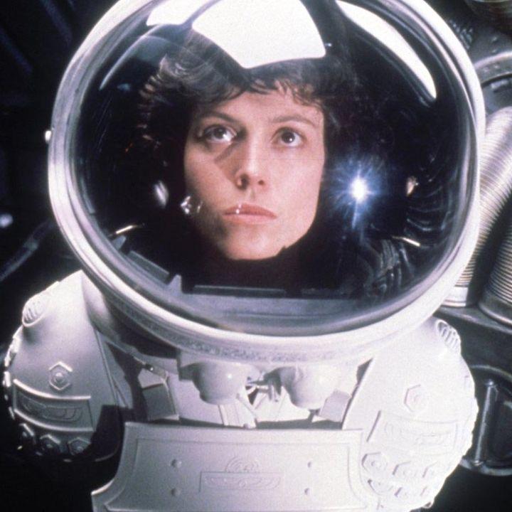Alien 40 år