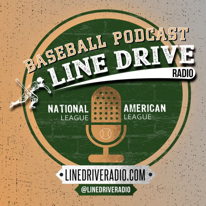 Episode 1 - MLB Opening Day is Here - Previews and Predictions
