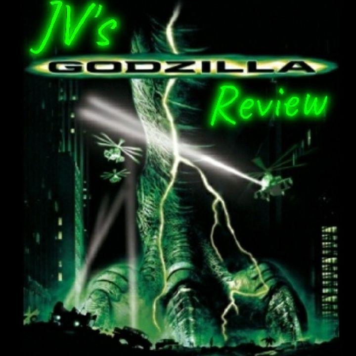 Episode 37 - Godzilla (1998) Review