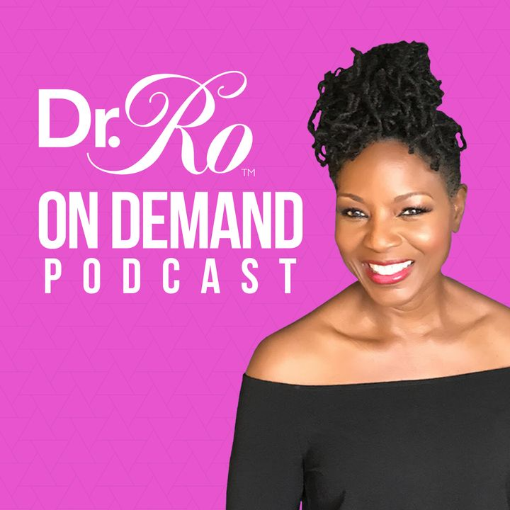 Comedian/Actress Dominique on Seasoning