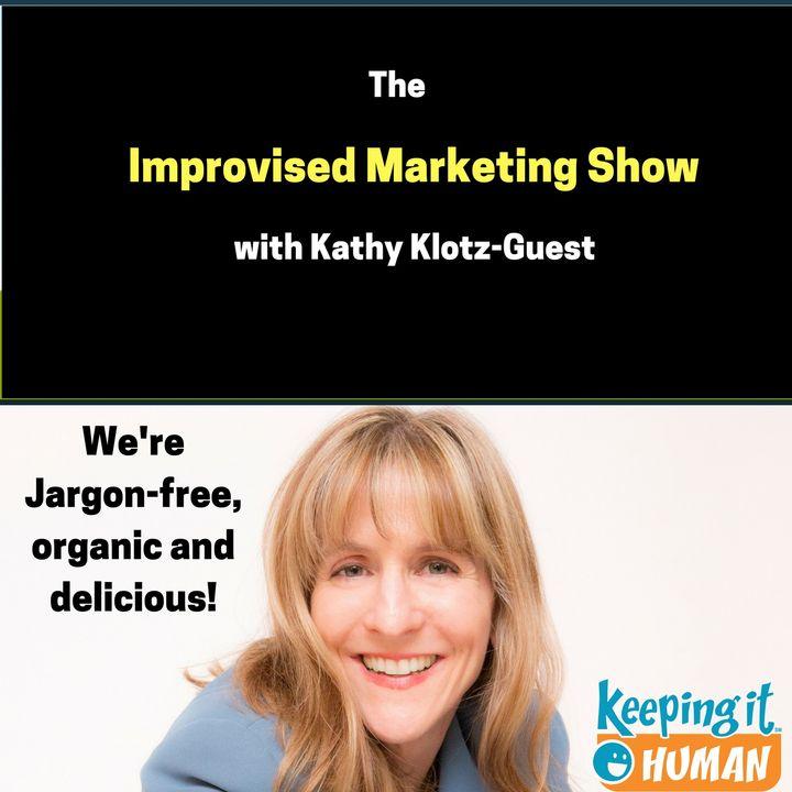 The Improvised Marketing Show