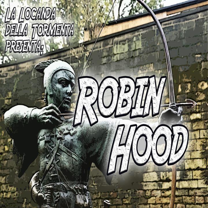 Podcast Storia - Robin Hood