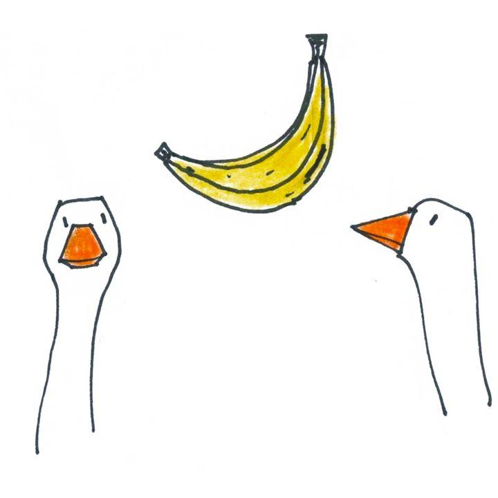 Episodio 1 | Banane e disperazione