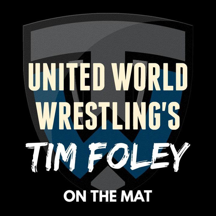 UWW Senior Manager of Media Operations Tim Foley - OTM574