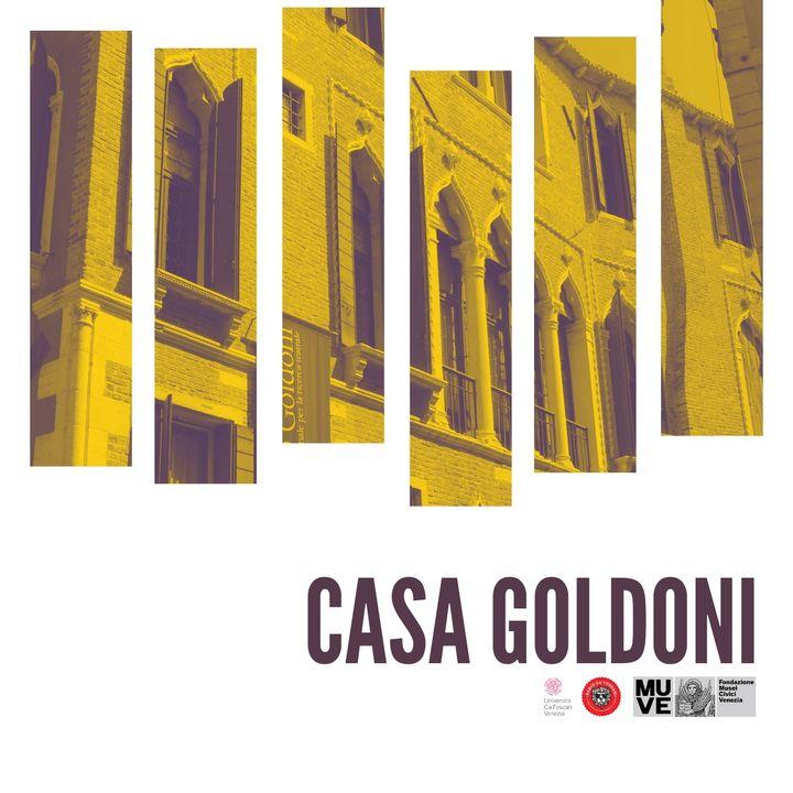 Casa Goldoni