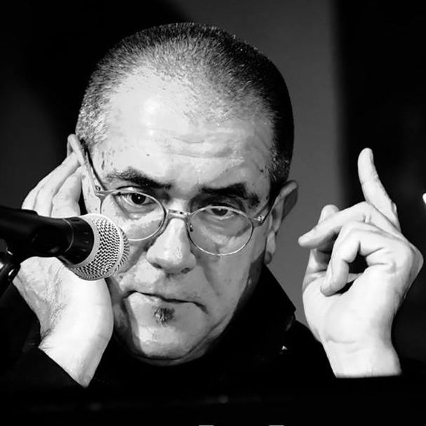 Parlando di audiolibri con la voce di Luca Violini da Radio Arancia 17 04 2021