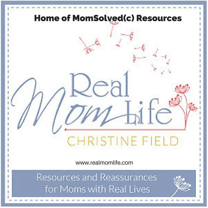 Ep 4 Real Mom Life Stuck Mama