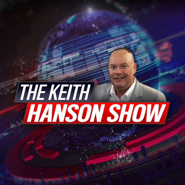 The Keith Hanson Show - March 25, 2021 (#848)