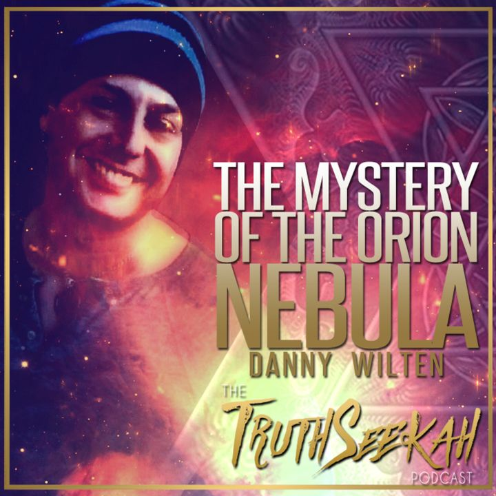 Danny Wilten   The Mystery of the Orion Nebula, Geometry and Pi