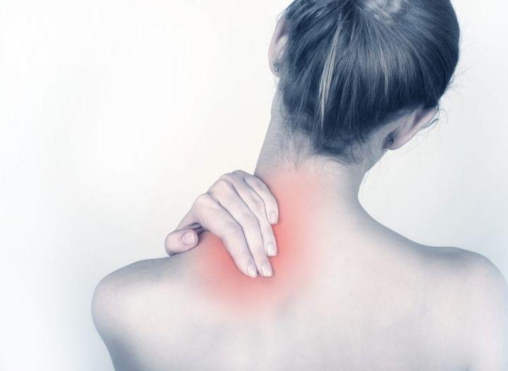 Stretching muscoli scom e scaleni