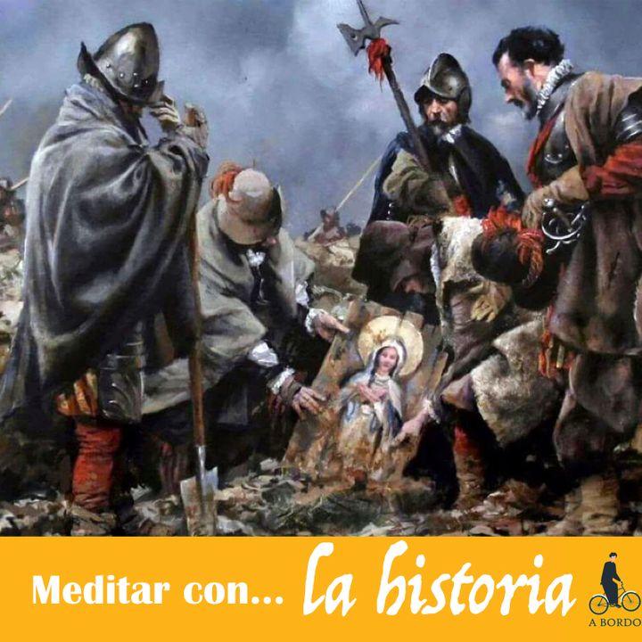 Meditar con... la historia