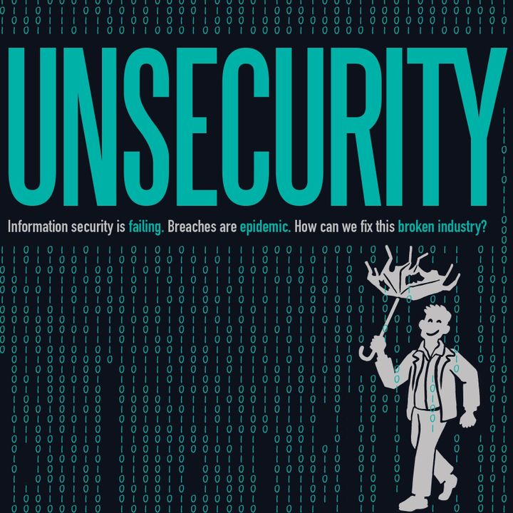 UNSECURITY Episode 113: Writing in Cancun, vCISO Handbook, News Updates