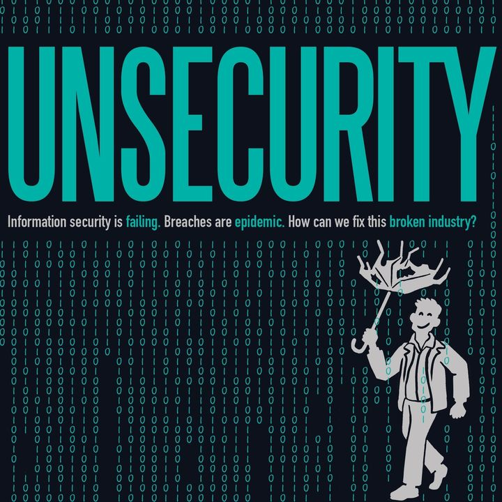 UNSECURITY Episode 119: Legal Guide, Sophisticated Supply Chain Attack, National Infrastructure