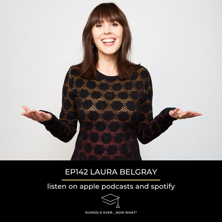 Ep.142 Laura Belgray: How To Get Anyone To Read Your Email