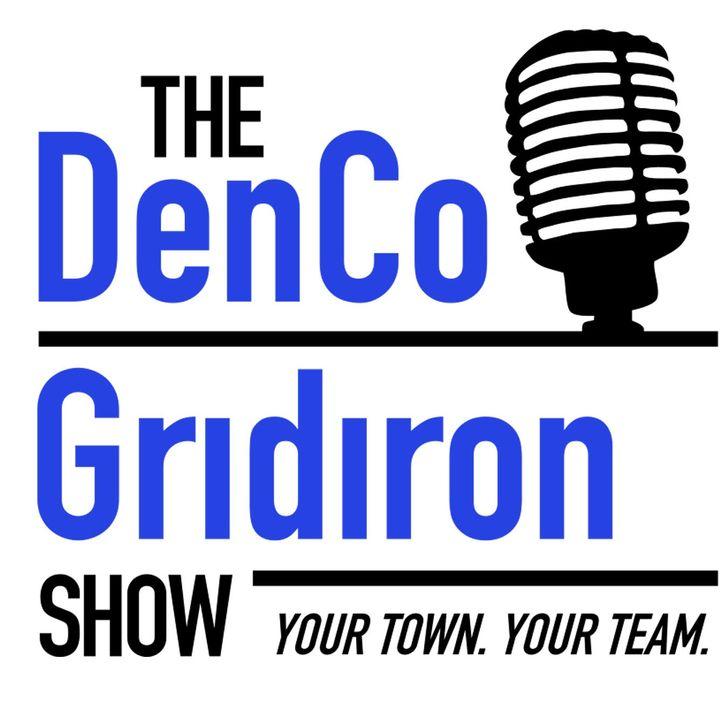 DenCoGridiron Live Thursday November 19 with Mike Leslie & Dale Hansen WFAA ABC Dallas