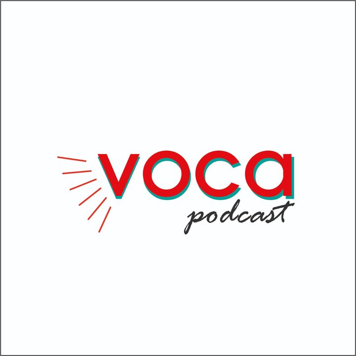 Voca Podcast- Giriş