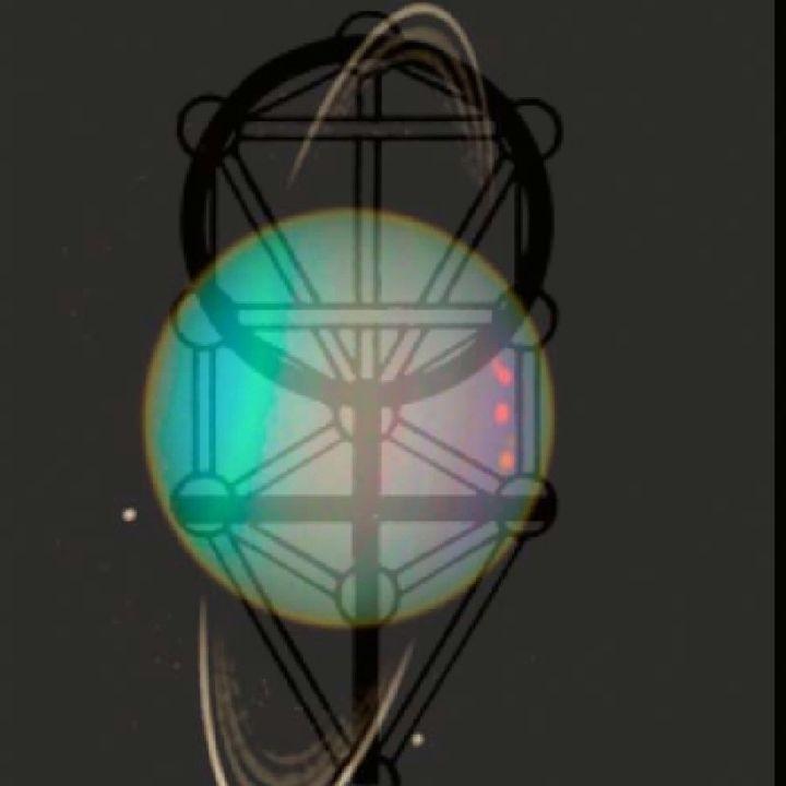 Part Deux/The Feminine Venus/Uranus/7thLord in Aspect to Uranus- 9thand12thSpace Frequencies