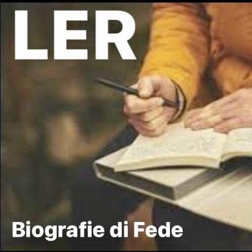 Biografie di Fede