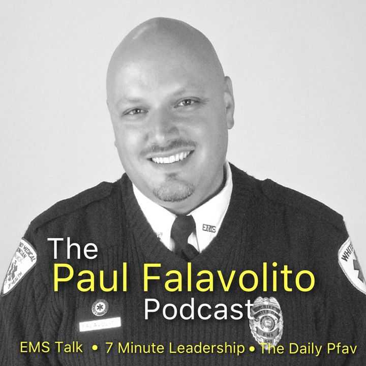 The Paul Falavolito Podcast