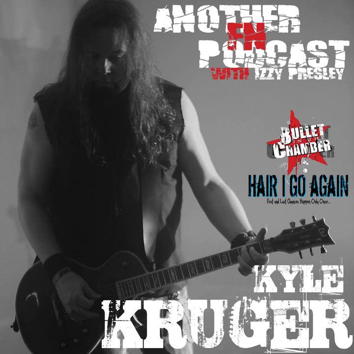 Kyle Kruger - Hair I Go Again