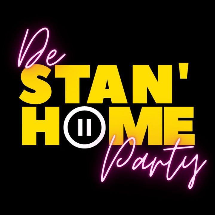 CBC TV 8 Stan Home Party - The Finale | Live Audio