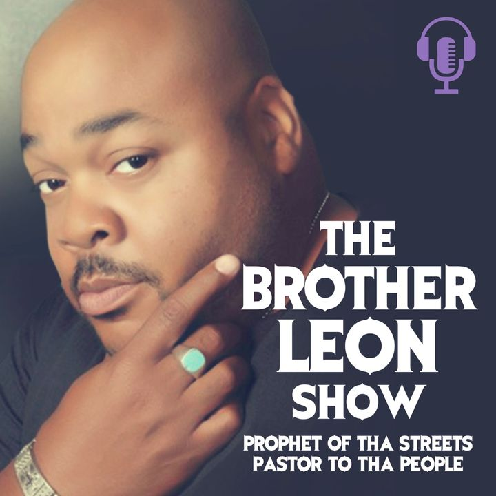 The Brother Leon Show