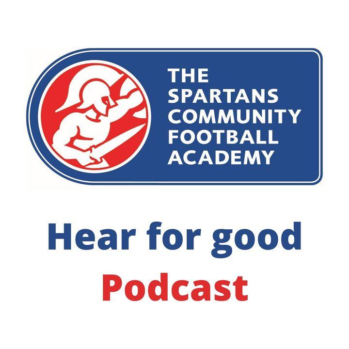 Hear For Good Podcast