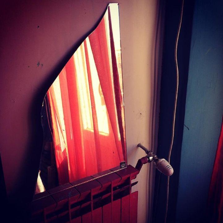 La stanza di Adil