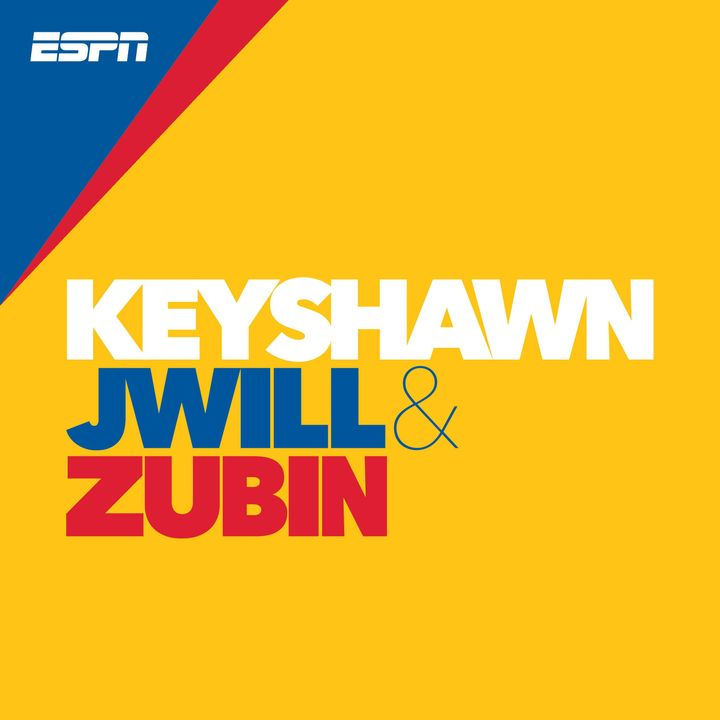 Keyshawn, JWill & Zubin